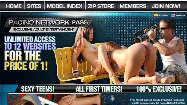 Pacino Network Pass