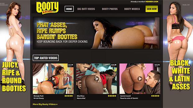 Bootylicious Mag