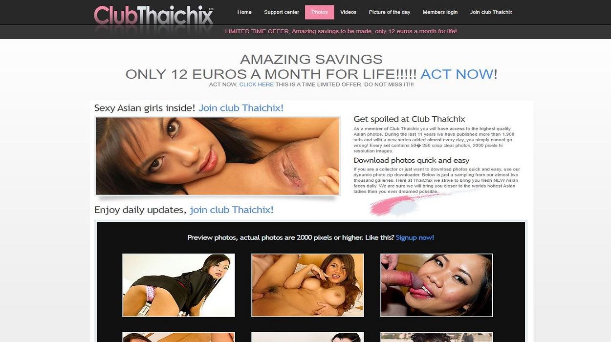 Thai Chix