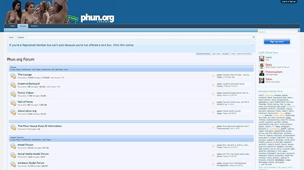 Phun.org