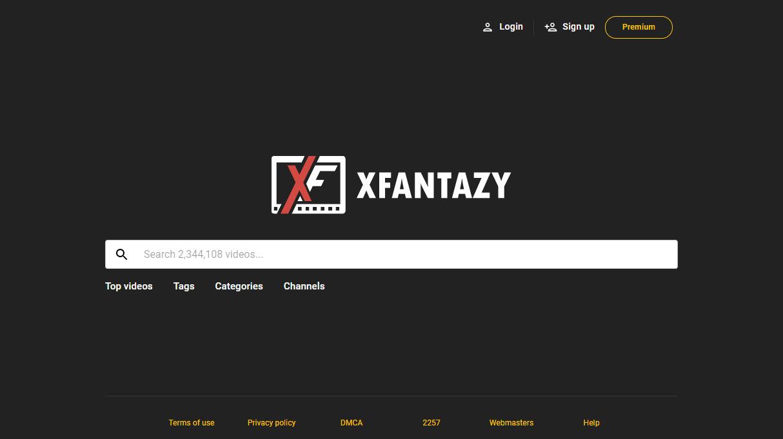 XFantazy