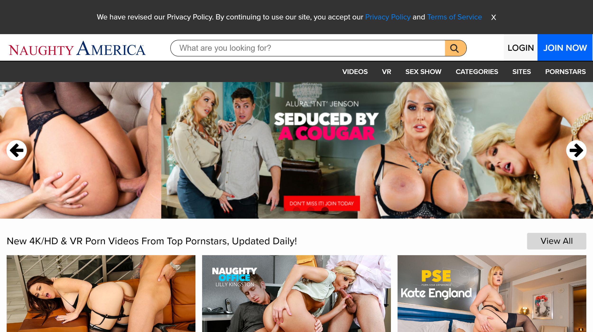 Porn Site Discounts